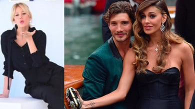 Stefano De Martino And Alessia Marcuzzi So Belen Discovered The Betrayal Archyde