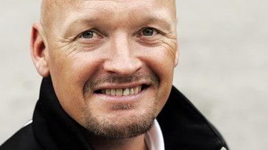 Lo sci piange Finn Christian Jagge, morto a 54 anni