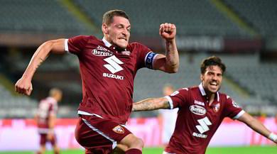 Il Torino piega il Brescia: Longo sorride. L'Atalanta vola, la Roma respira