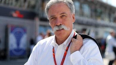 F1 Carey: