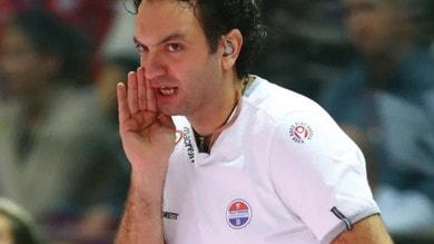 Stefano Lavarini è ufficialmente il tecnico di Novara