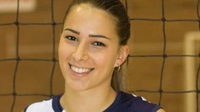 Ylenia Pericati chiude il roster di Brescia