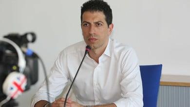 La Pallacanestro Reggiana annuncia l'acquisto di Brandon Taylor