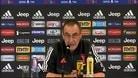 """Sarri cita Guardiola: """"L'Atalanta è come il dentista"""""""