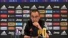 """Sarri: """"Milan? Anche con Dybala avremmo perso"""""""