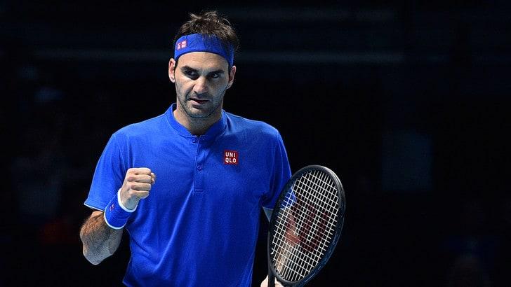 Federer punta a quotazione in Borsa con la sua società di scarpe