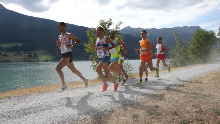 Ancora pochi pettorali disponibili per partecipare al Giro del Lago di Resia