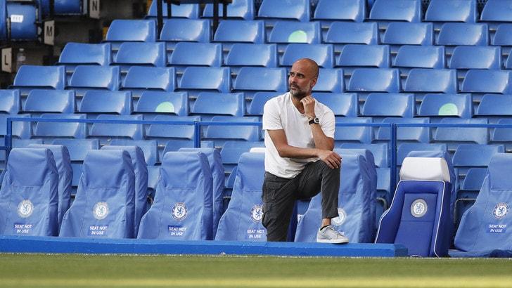 Manchester City, Tas ribalta la sentenza: salva la Champions League