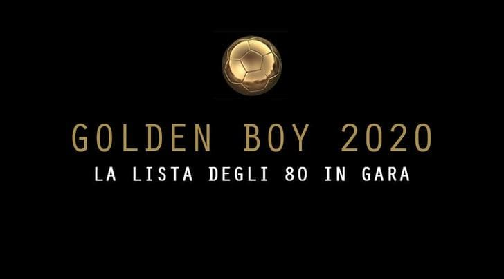 Golden Boy 2020, secondo turno: ecco chi resta in gara