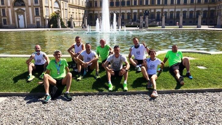 Brescia Art Marathon, oltre 1000 maratoneti hanno corso la virtual race