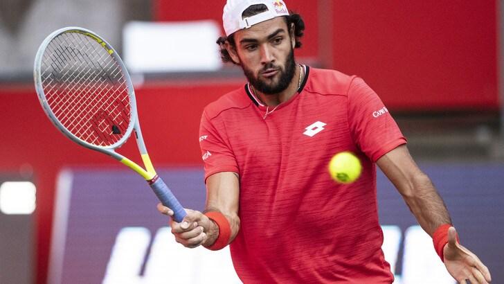 Tennis, Bett1Aces: Thiem supera Berrettini in finale