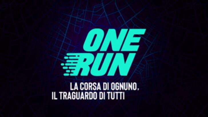 OneRun, più di 5.700 runner per la prima 10km phigital