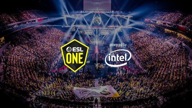 Si svolgerà interamente online l'ESL One Cologne 2020
