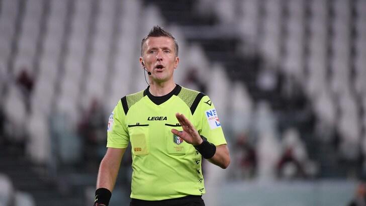 Orsato è l'arbitro della finale di Champions Psg-Bayern Monaco