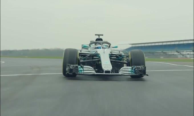 F1, Gp d'Ungheria: Hamilton vince in scioltezza, Ferrari deludenti