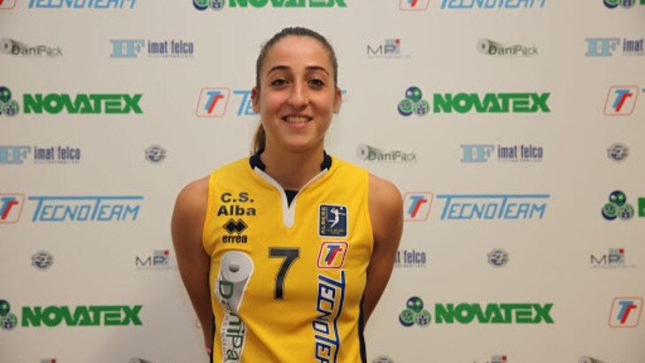 Il Cus Torino riporta a casa Valentina Torrese