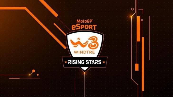 Italiani ancora vincenti al WINDTRE Rising Stars Series