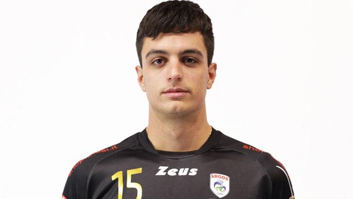 Lagonegro chiude il roster con Battaglia