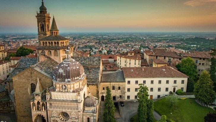 Bergamo sarà teatro della presentazione dei campionati