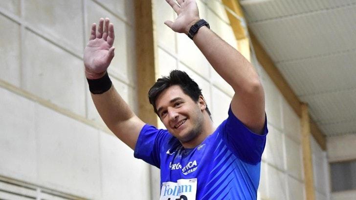 Atletica, a Castiglione meeting con i migliori azzurri del settore