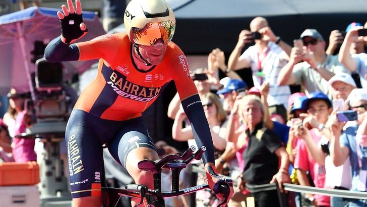 Ciclismo, Giro d'Italia: si parte in Sicilia