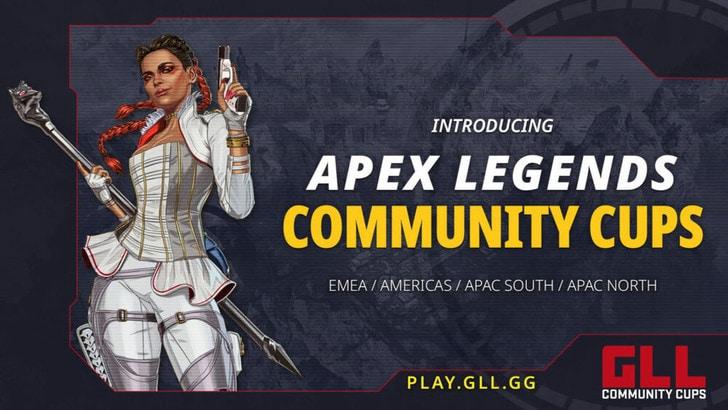 Risultati GLL Community Cups 2 EMEA di Apex Legends