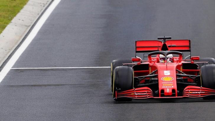 F1, il 1° novembre si torna a correre a Imola