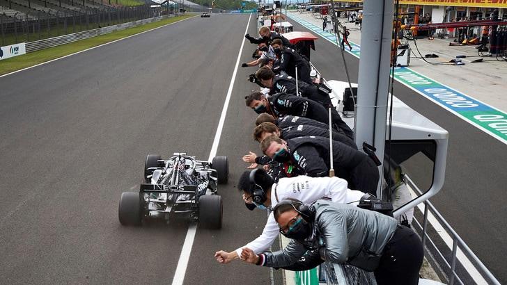 F1, modifica al regolamento Fia in vista per rendere valido il Mondiale