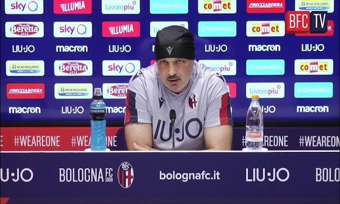 """Mihajlovic: """"Senza pubblico il calcio è uno schifo"""""""