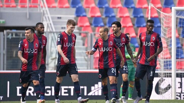 Bologna-Lecce 3-2: Barrow decide al 93'. Record di punti nell'era Saputo