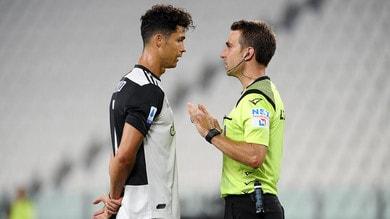 Fourneau, l'arbitro del rosso a Chiesa con la Juve applaudito al Franchi