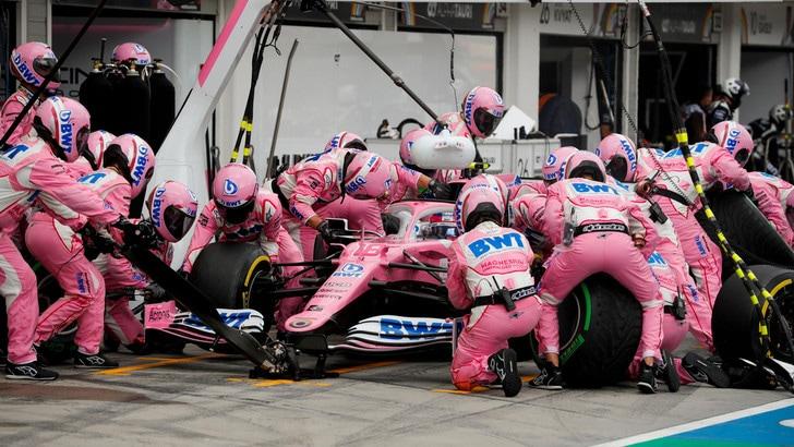F1, la FIA rende noto che sono negativi gli ultimi test svolti sul Covid-19