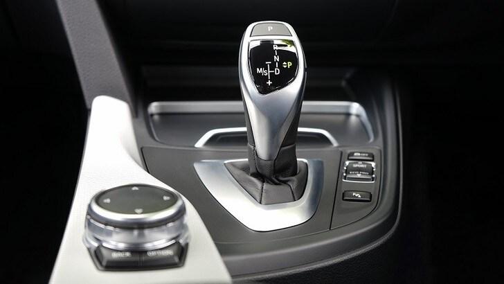 Cambio automatico, anche gli automobilisti d'Europa lo scelgono