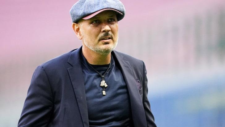 Bologna, Mihajlovic avrà la cittadinanza onoraria