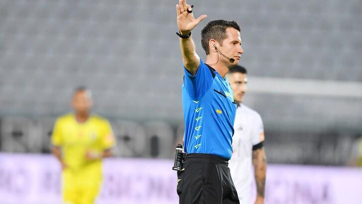 Serie A, Cagliari-Juve: arbitra Ghersini. Torino-Roma: Piccinini