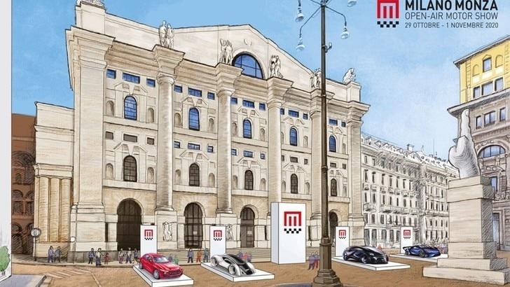 Milano Monza Motorshow, la sicurezza al primo posto