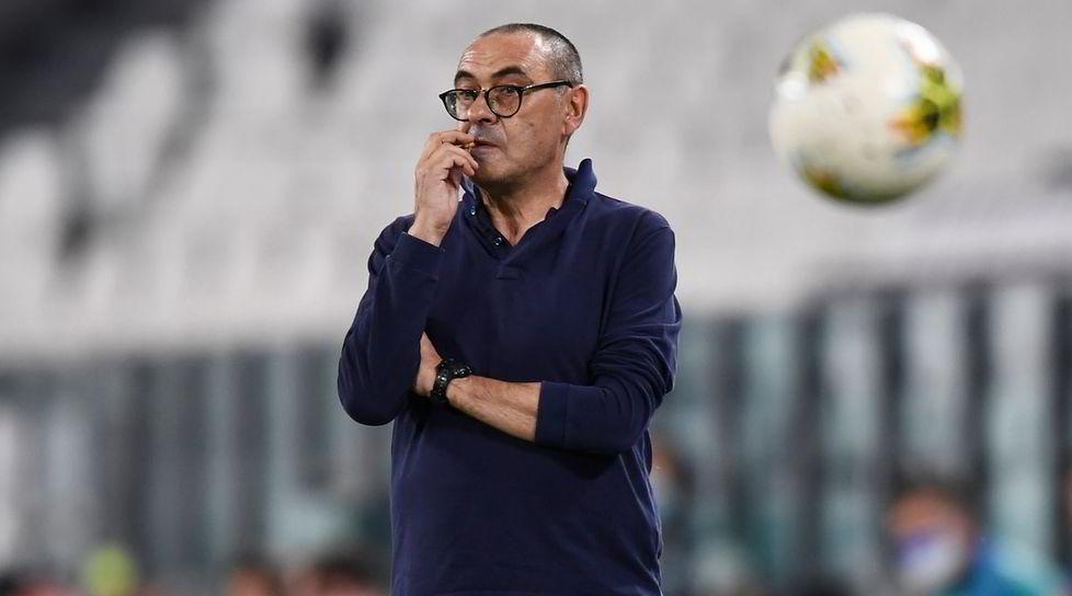 <p>Le scelte del tecnico dei bianconeri in vista della sfida contro i giallorossi di Fonseca</p>