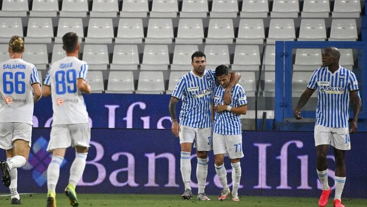 Spal Primavera, è Giuseppe Scurto il nuovo allenatore: ufficiale