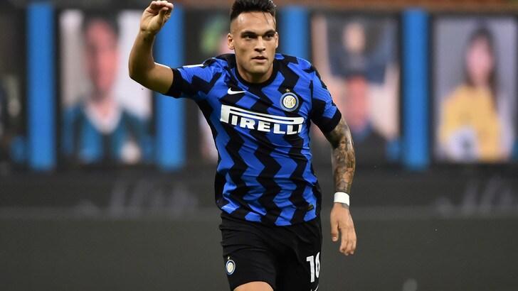 Inter-Napoli 2-0, il tabellino