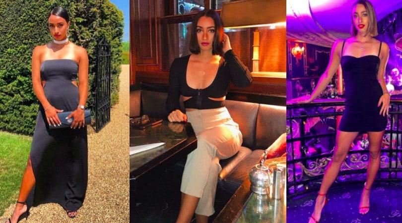 Eden Silva, contattata per fare la modella: le foto su Instagram