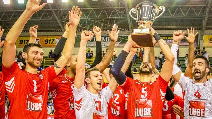 Coppa Italia: decisa la formula 2020/2021