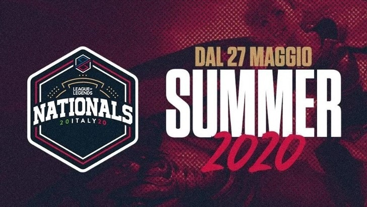 Playoff PG Nationals: i Racoon ritornano in finale