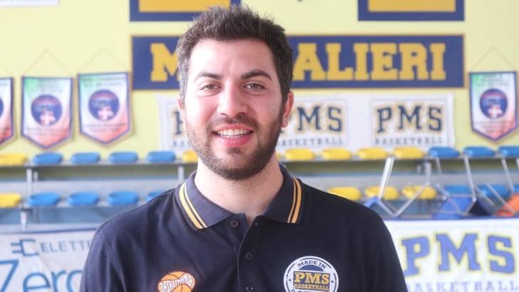 Lorenzo Bussolino nuovo team manager della Akronos Moncalieri