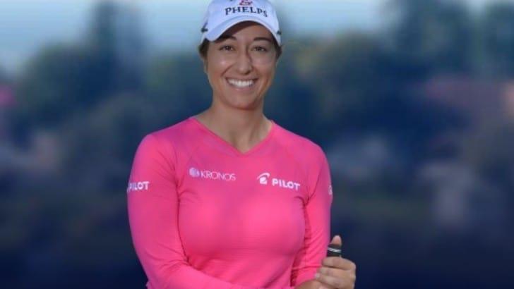LPGA Tour: Marina Alex è positiva al covid: salta il 1° torneo post emergenza