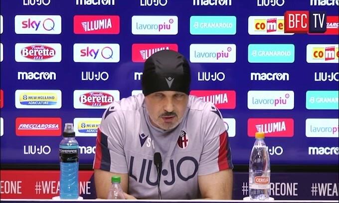 """Mihajlovic: """"Ancora una decina di anni e poi faccio il dirigente"""""""