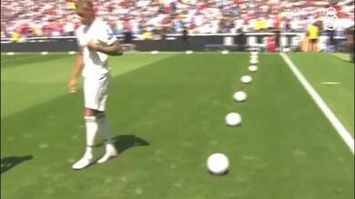 Real Madrid, rimane la positività al Covid-19 per Mariano Diaz