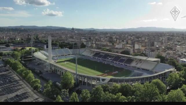 """Commisso e gli stadi: """"Italia vergognosa. Bisogna investire"""""""