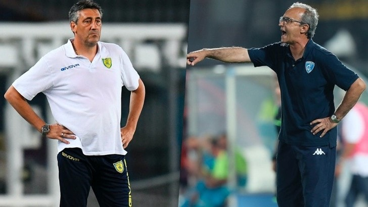 Diretta Chievo Verona Empoli Ore 21 Dove Vederla In Tv In Streaming E Probabili Formazioni Tuttosport
