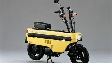 Honda, Motocompo e un possibile ritorno in versione elettrica?