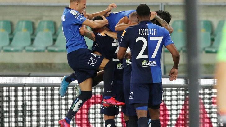 Chievo Verona-Empoli 1-1: Aglietti conquista la semifinale playoff
